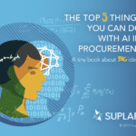 5 things you can do with AI in procurement