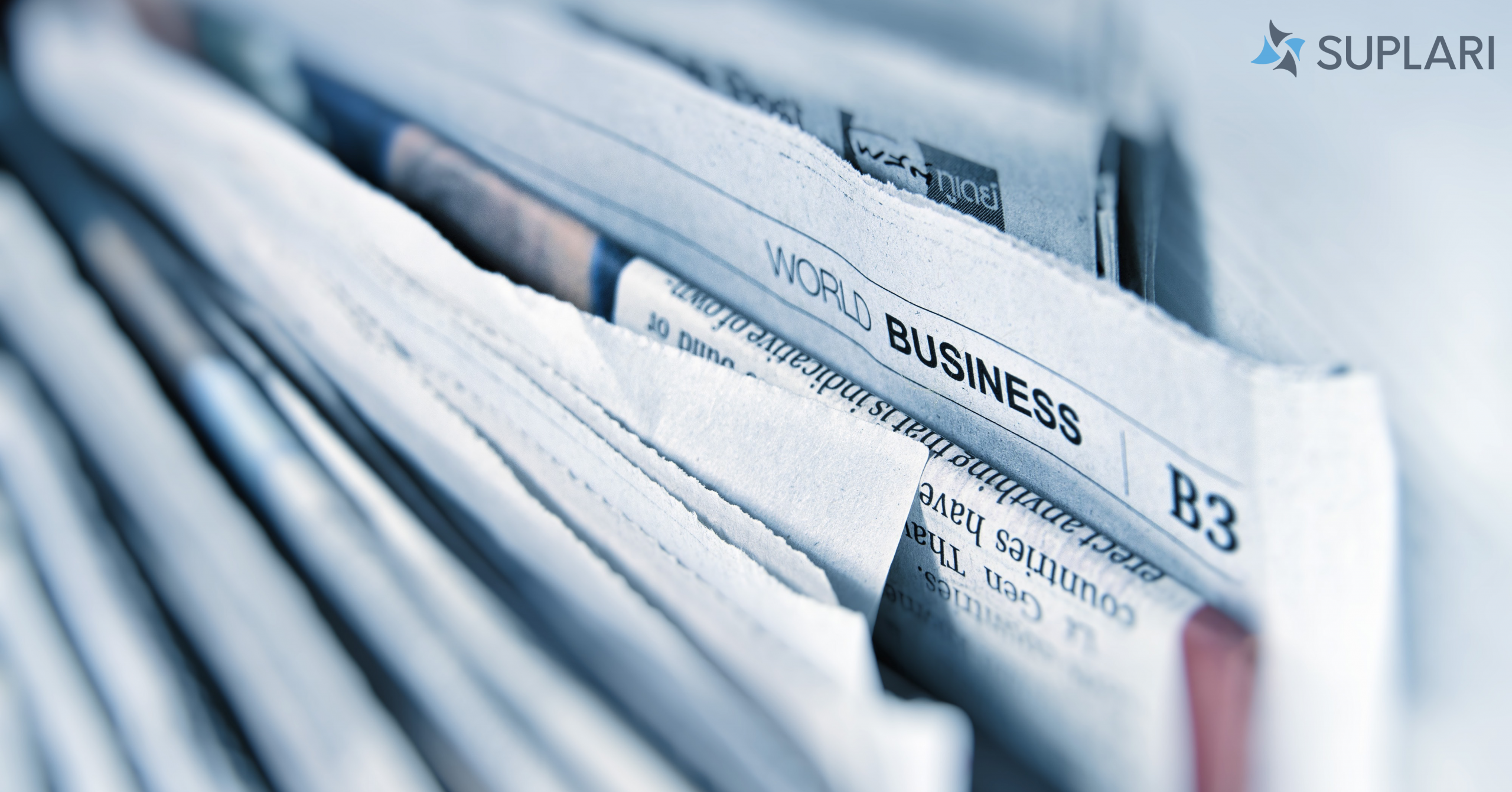 These 5 Recession Headlines Should Concern Professionals in Finance & Procurement
