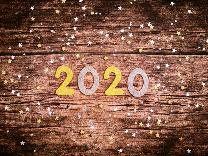 Paving a Digital Road for Procurement in 2020