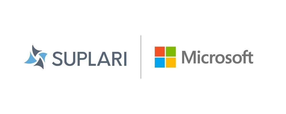 To the Data-Driven Future: Suplari Has Been Acquired by Microsoft