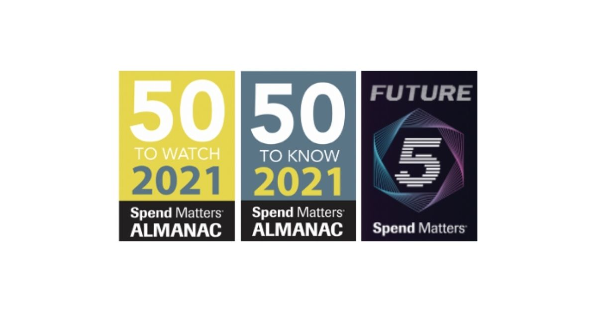 Suplari Named in the Spend Matters Top 50 Procurement Providers to Know